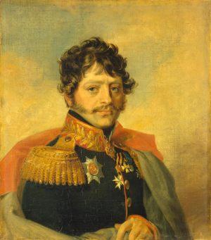 Иван Андре́евич Аргамако́в