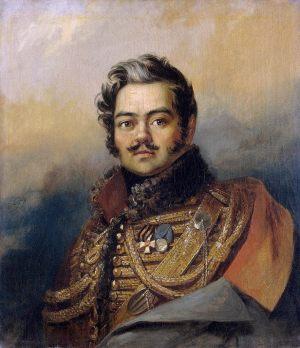 Дени́с Васи́льевич Давы́дов