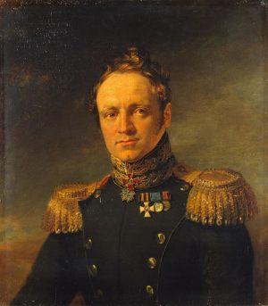 Евге́ний Алекса́ндрович Голови́н