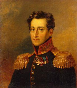 Граф Андре́й Ива́нович Гудо́вич