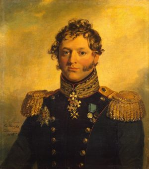Пётр Андреевич Козен