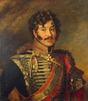 Сергей Николаевич Ланской