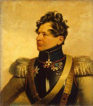 Ива́н Серге́евич Лео́нтьев