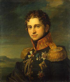 Граф Па́вел Алекса́ндрович Стро́ганов