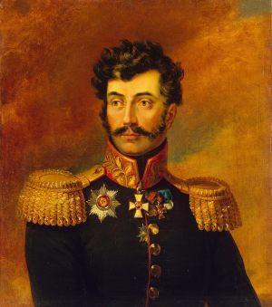 Князь Рома́н Ива́нович Багратио́н