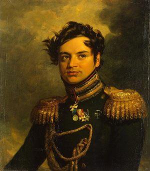 Я́ков Алексе́евич Потёмкин