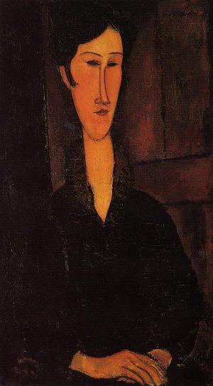 Портрет мадам Зборовской