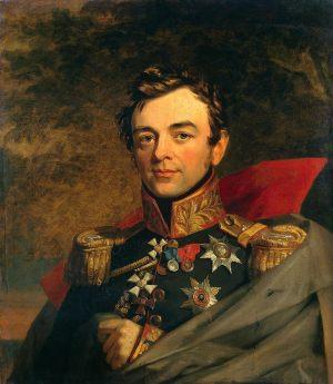 Князь Ива́н Фёдорович Паске́вич