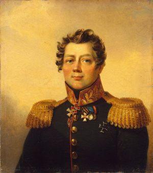 Алексей Андрианович Протасов