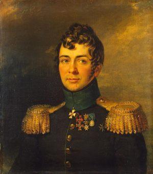 Сергей Николаевич Ушаков