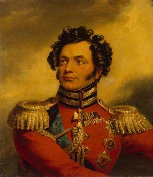 Фёдор Петро́вич Ува́ров