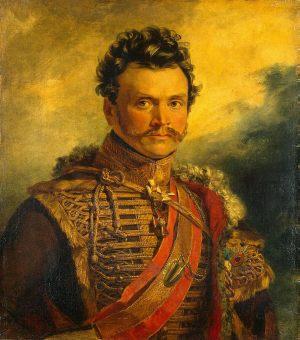 Дми́трий Васи́льевич Васи́льчиков