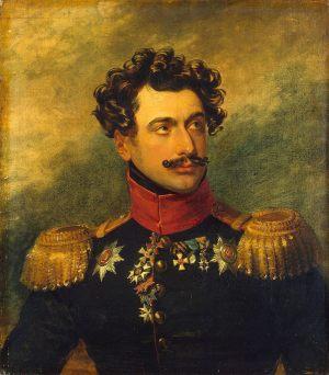 Лев Алекса́ндрович Нары́шкин